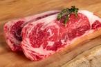 サーロインステーキ大サイズ250g【1~2人前】 山形村短角牛【ステーキ単品】