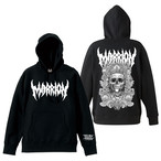 【裏起毛】DEATH MARRION~Pullover Hoodie