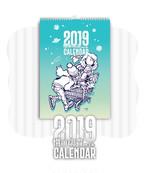mzkカレンダー2019