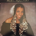 Patrice Rushen ‎– Straight From The Heart