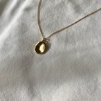 piece of moon (necklace)