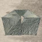 Bush Craft Inc ブッシュクラフト フリスポート エクストリーム 15 フットプリント   自然派 キャンプ アウトドア  02-06-tent-0008