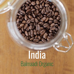 INDIA Balmaadi Estate Biodynamic Natural 100g