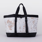 3WAY TRIP TOTE Camouflage Gray