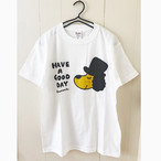「have a good day」T-shirt