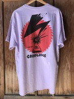 GRINDLODGE「708 special ver.」T-shirts