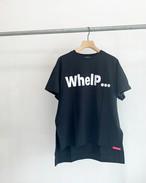 Whelp...ロゴBIG-T / THOMAS MAGPIE