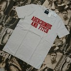 Abercrombie&Fitch メンズTシャツMサイズ