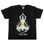 "TOCANA×Rockin'Jelly BeanコラボTシャツ""The Eye of TOCANA""【送料無料】"