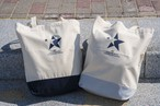 star middle TOTE BAG