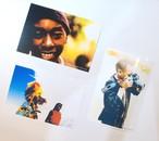 プラス・オリジナルポストカード3枚セット(A)