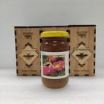 ブータン産はちみつ Pure Happy Honey ホワイトクローバー3瓶セット