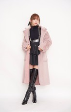Reversible Long Coat