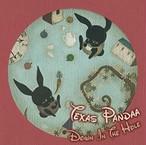 【texas pandaa】 / down in the hole