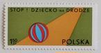 交通安全 / ポーランド 1977