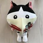 内陸線のじゅうべぇマスク