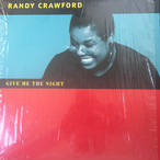 Randy Crawford – Give Me The Night