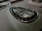 【HARMAN KARDON用】BMW MINI F系ユニオンジャックダッシュボードステッカーLINEジャックバージョン