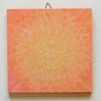 アートパネルNo.43「光の花」
