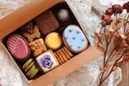 <2月初旬頃発送>限定30缶*アナトリエのクッキー缶(店舗受取不可)