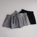 MINGO. Skirt(全3色/2-4Y〜6-8Yサイズ展開)