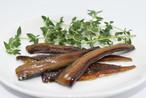 秋刀魚(サンマ)の燻製