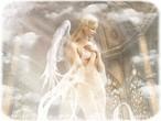 守護天使からのメーッセージ(メール)