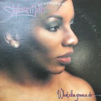 Stephanie Mills – What Cha Gonna Do With My Lovin'