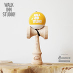 WALK INN STUDIO × BOUNCE ORIGINAL KENDAMA