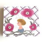 柊有花 ブロックメモ Day