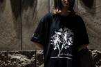 Yullie-Echo ロゴTシャツ