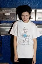 ダニエルTシャツ(白)
