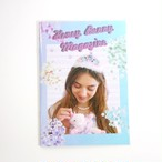 オリジナルzine♥︎Honey Bunny Magazine vol.1
