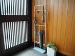 umbrella stand (ホワイト)