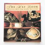 おしゃれな帽子の作り方 The Hat Book