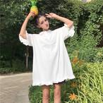 fril long dress shirts 2214