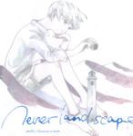 むすび / ZINE「neverlandscape」