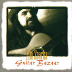 AMC1080 Guitar Bazaar / Tim Sparks (CD)