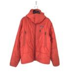 ④ Patagonia Puff jacket M Red