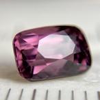 スピネル 1.21ct ピンク 長方形