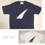【BLAUSEA】ヴィンテージTシャツ