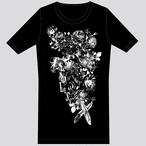 Tシャツ:Lady's type
