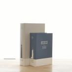 ランドマークス ブックボックス ホワイト L