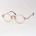 森の眼鏡(Pink)