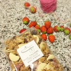 Milky Strawberry GRANOLA[Large Bag]