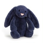 Bashful Navy Bunny Medium_BAS3NB