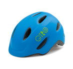 GIRO ジロ SCAMP KIDS HELMETS サイズS Matte Blue / Lime
