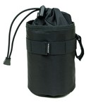 *FAIRWEATHER* stem bag (ripstop/black)