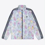 Noah x Adidas Floral Paisley Windbreaker