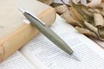 お取り置き「ヒーリングウッド 聖木 パロサント」 Viriditas手作りシャープペンシル0.5mm